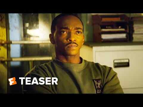 Outside the Wire - trailer 1