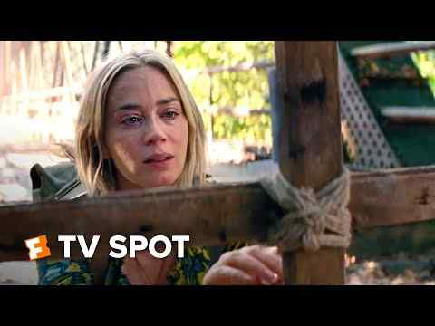 A Quiet Place Part II - TV Spot 1