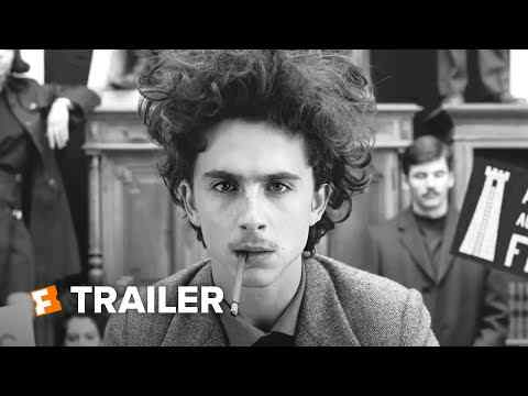 The French Dispatch - trailer 1
