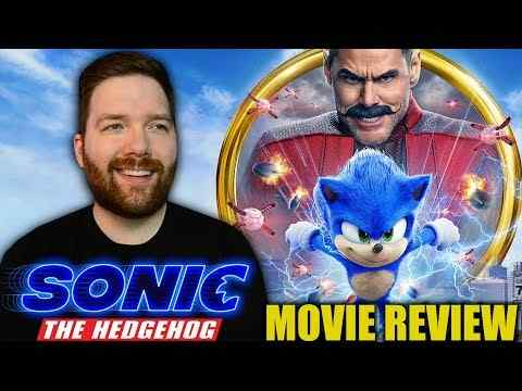 Sonic the Hedgehog - Chris Stuckmann Movie review