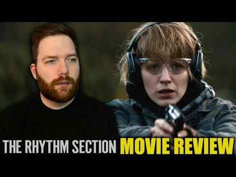 The Rhythm Section - Chris Stuckmann Movie review