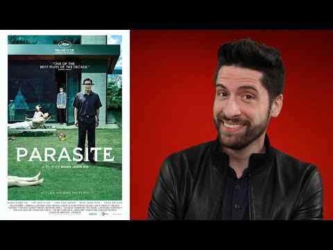 Parasite - Jeremy Jahns Movie review