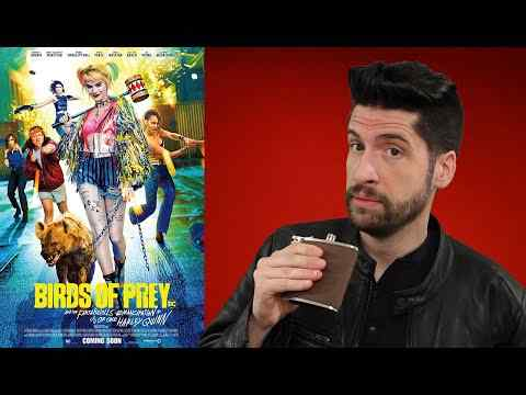Birds of Prey - Jeremy Jahns Movie review