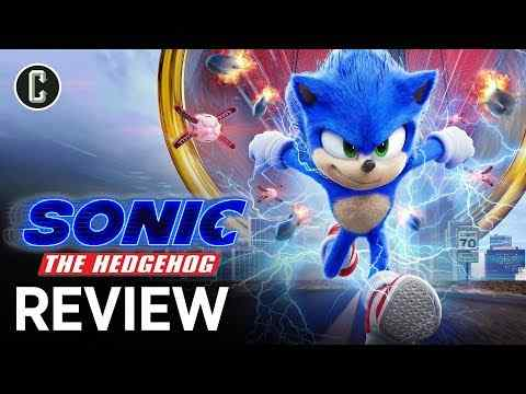 Sonic the Hedgehog - Collider Movie Review