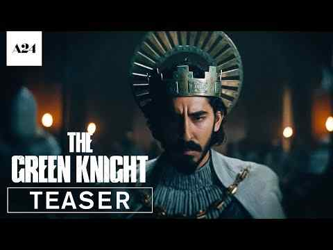 The Green Knight - trailer 1
