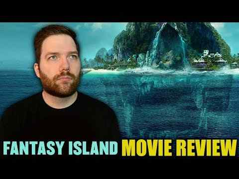 Fantasy Island - Chris Stuckmann Movie review