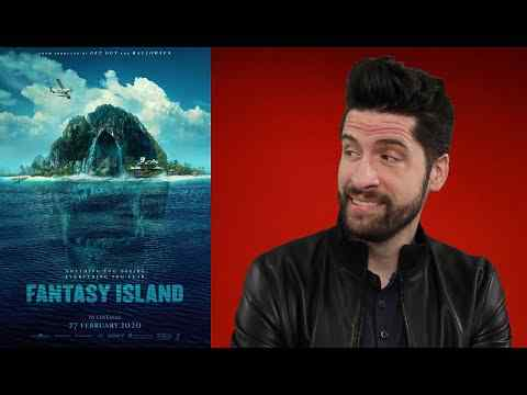 Fantasy Island - Jeremy Jahns Movie review