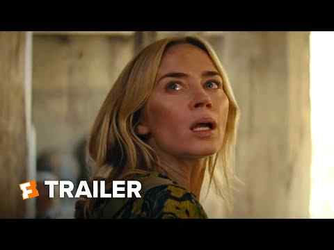 A Quiet Place Part II - trailer 2