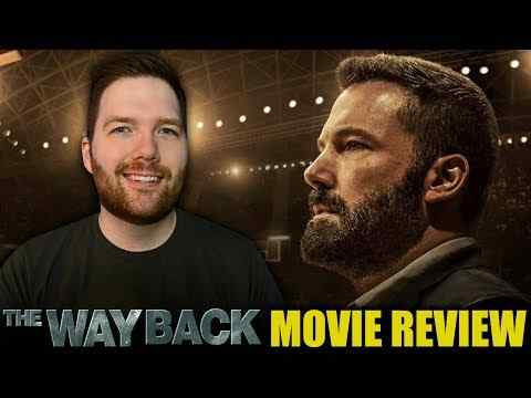 The Way Back - Chris Stuckmann Movie review