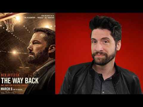 The Way Back - Jeremy Jahns Movie review