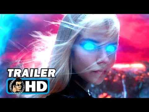 The New Mutants - trailer 4