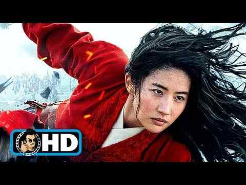 Mulan - All Clips & Trailers