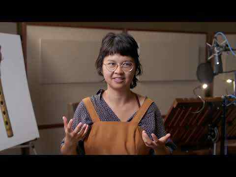Trolls World Tour - Charlyne YI
