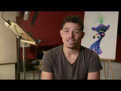 Trolls World Tour - Anthony Ramos