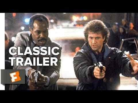 Lethal Weapon 3 - trailer