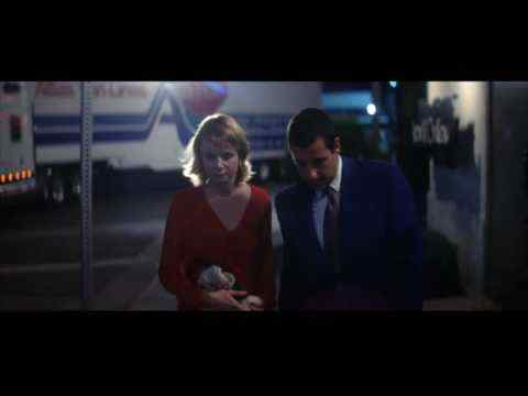 Punch-Drunk Love - trailer