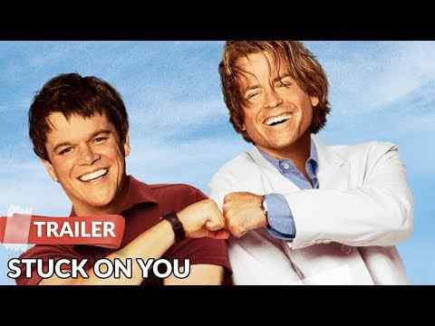 Stuck on You - trailer