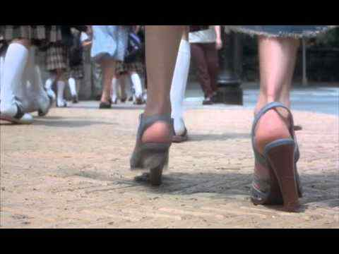Uptown Girls - trailer
