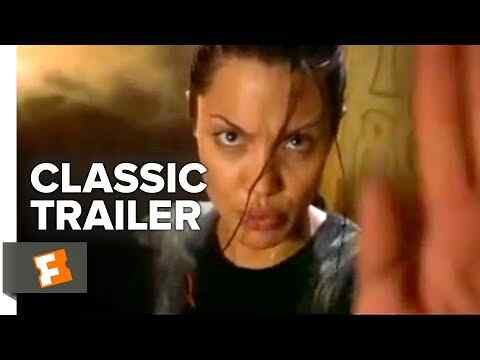 Lara Croft: Tomb Raider - trailer