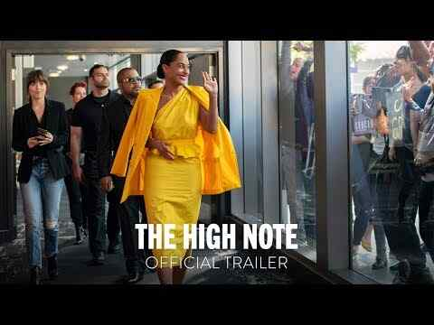 The High Note - trailer