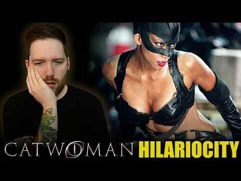 Catwoman - Chris Stuckmann Movie review