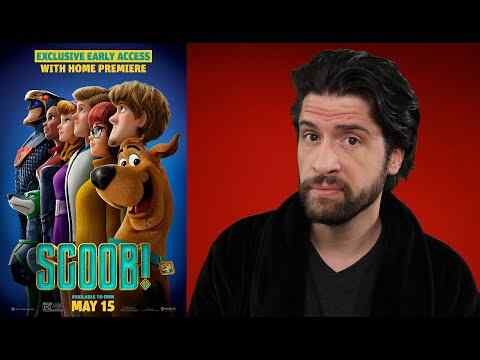 Scoob! - Jeremy Jahns Movie review