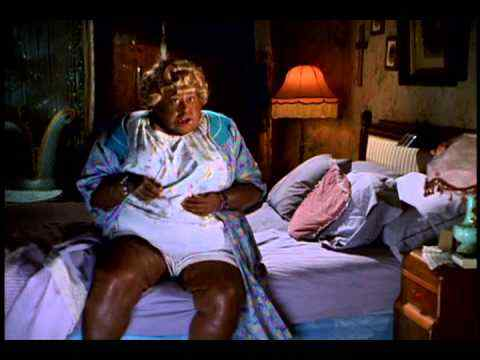 Big Momma's House - trailer