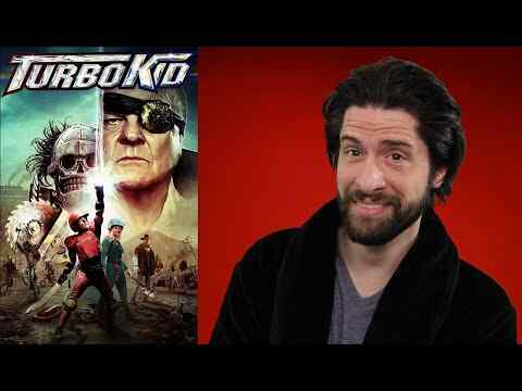 Turbo Kid - Jeremy Jahns Movie review