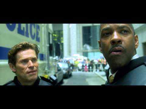 Inside Man - trailer