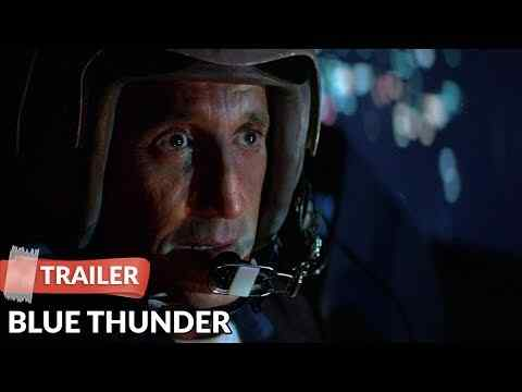 Blue Thunder - trailer