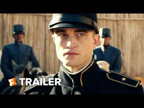 Waiting for the Barbarians - trailer 1
