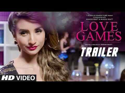 The Game of Love - trailer