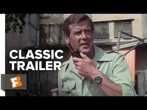 The Man with the Golden Gun - trailer