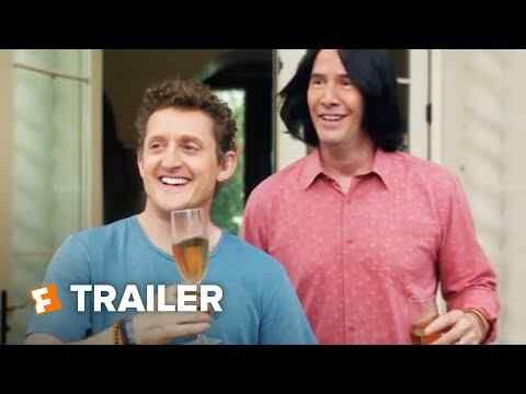 Bill & Ted Face the Music - trailer 2