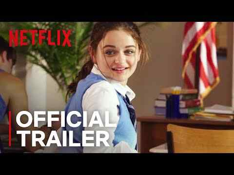 The Kissing Booth - trailer 1