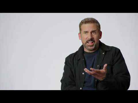Irresistible - Steve Carell Interview