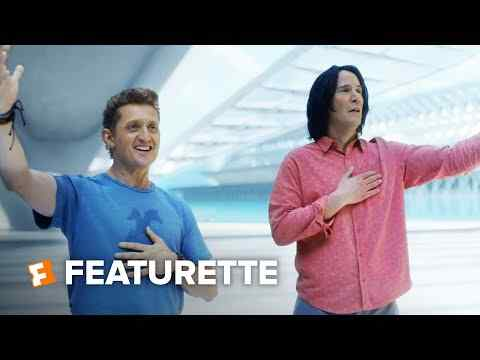 Bill & Ted Face the Music - Featurette