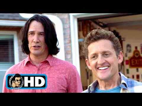 Bill & Ted Face the Music - Clip