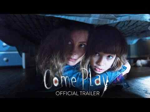 Come Play - trailer 1