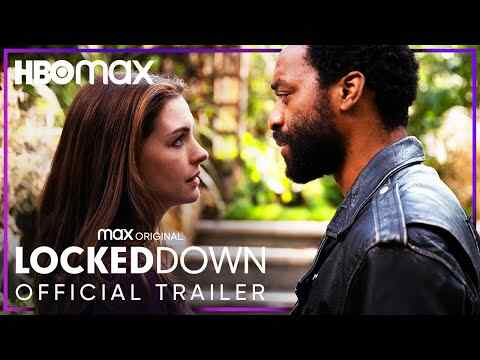 Locked Down - trailer 1