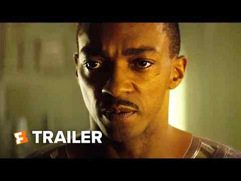 Outside the Wire - trailer 2