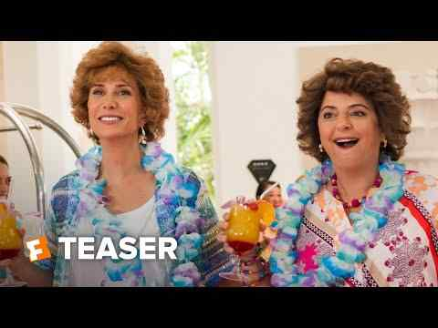 Barb and Star Go to Vista Del Mar - trailer 1