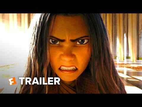 Raya and the Last Dragon - trailer 2