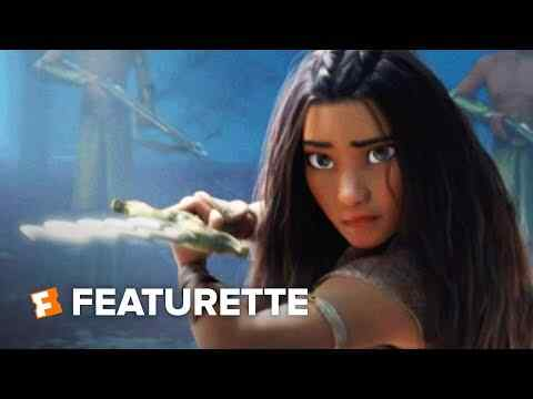 Raya and the Last Dragon - Featurette