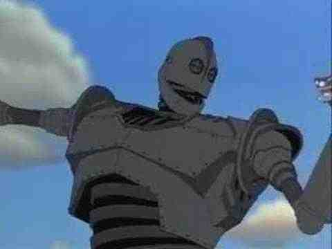 The Iron Giant - trailer
