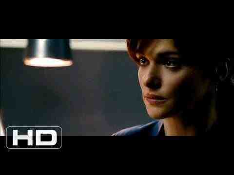 The Bourne Legacy - trailer 2