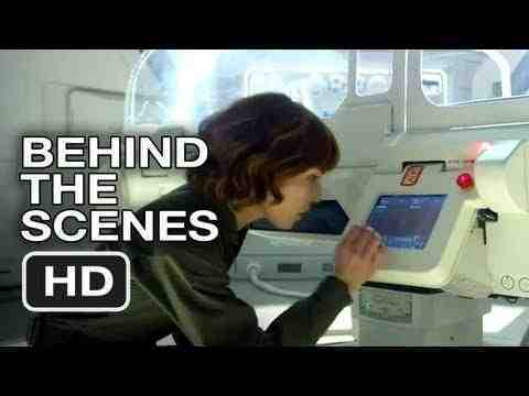 Prometheus - Behind The Scenes - The Ship