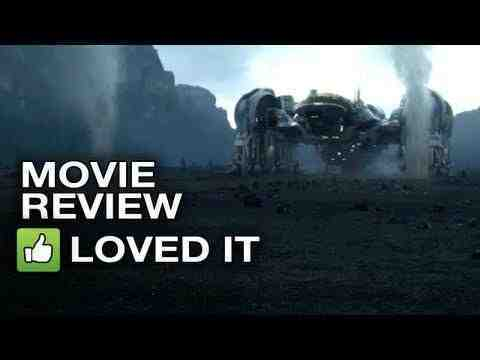 Prometheus - Movie Review