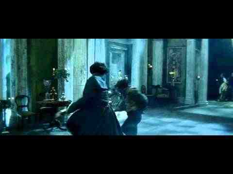 Abraham Lincoln: Vampire Hunter - Music Trailer featuring