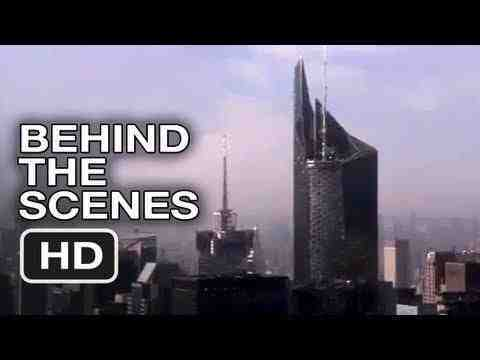 The Amazing Spider-Man - Behind the Scenes - Visiting Oscorp